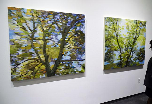 Wynne Hayakawa artist art