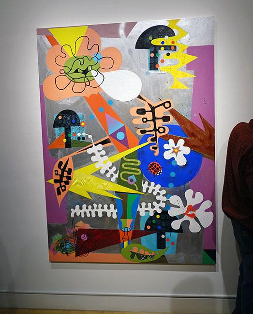 Jovi Schnell art