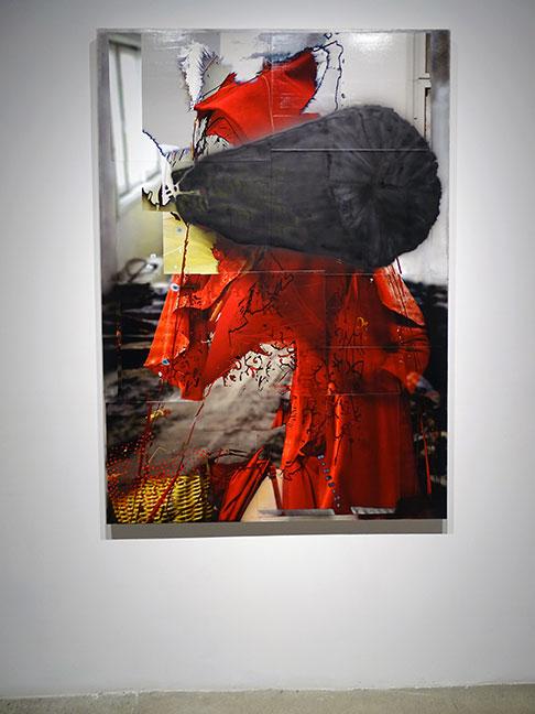 Deborah Oropallo artist art