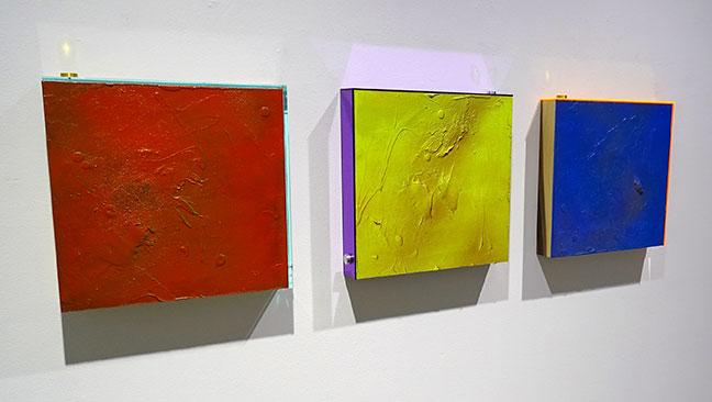 Brandon Shimmel artist art