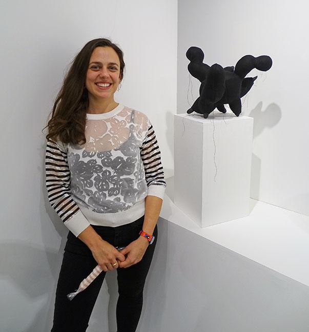 Lauren DiCioccio art