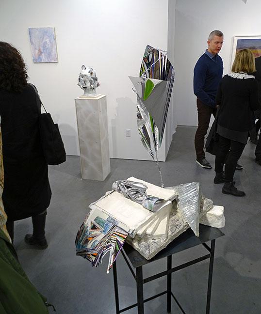Francesca Pastine artist art
