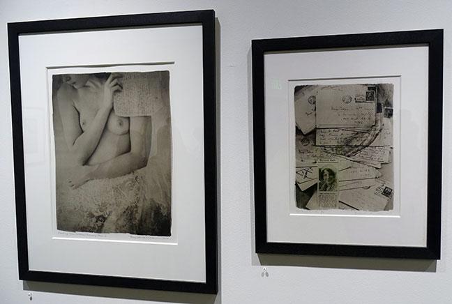 Brigitte Carnochan artist art