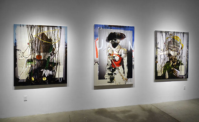 Deborah Oropallo art