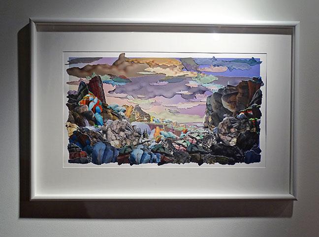 Mary Anne Kluth artist art