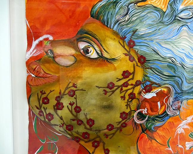 Rina Banerjee art