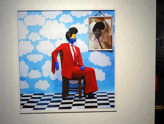 Aida Muluneh artist art