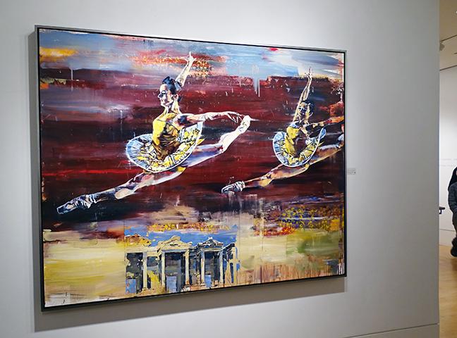 Douglas Schneider artist art