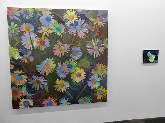 Ben Quinn artist art