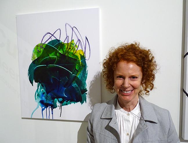 Eileen Noonan artist art