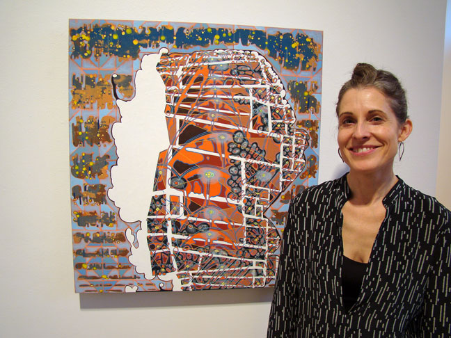 sarah walker artist