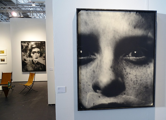 Sally Mann artist art