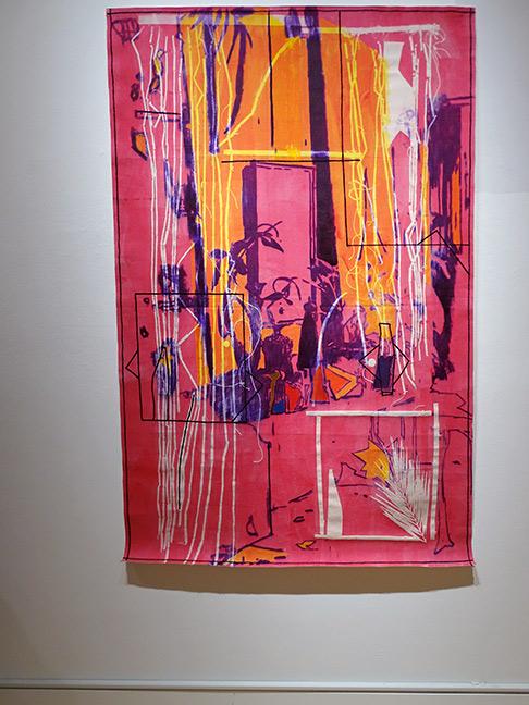 Bob Matthews artist art
