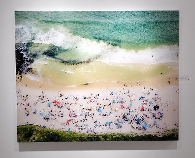 Joshua Jensen-Nagle artist art