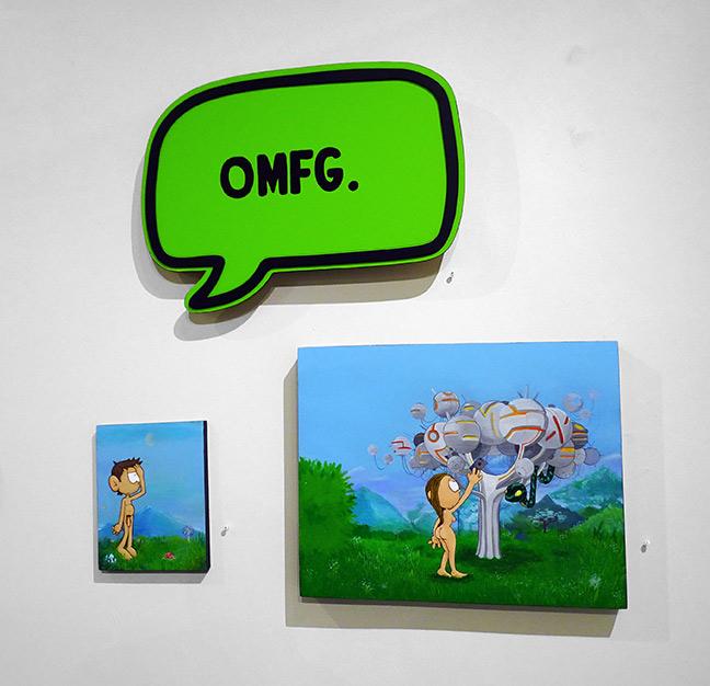 Pemex & Klops artist art