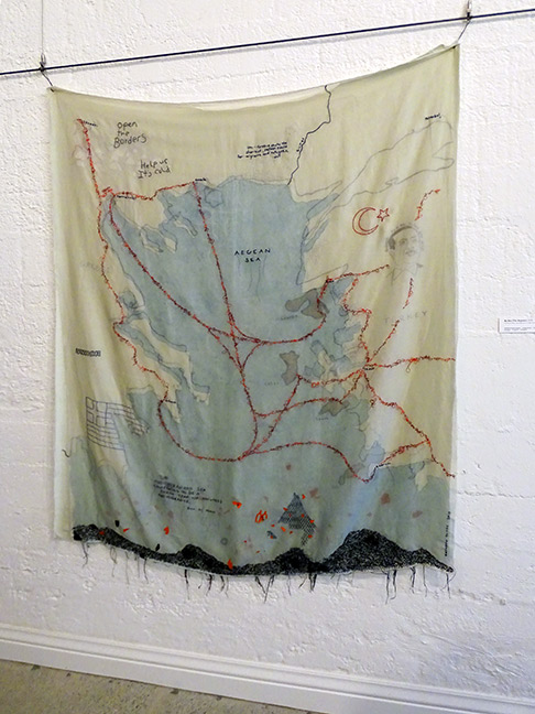 Kathryn Clark artist art