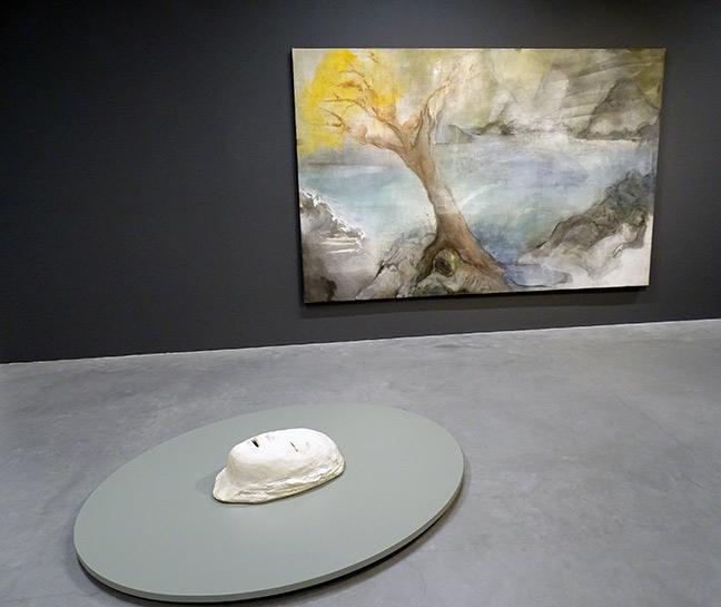 Leiko Ikemura art