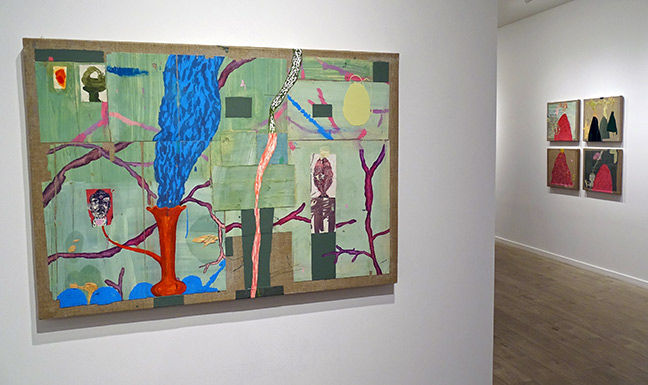 Henrik Drescher artist art