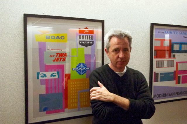 Michael Murphy Art Michael Murphy And His Digital