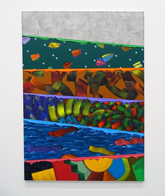 Alex Olson artist art