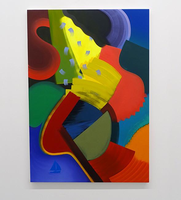 Alex Olson art