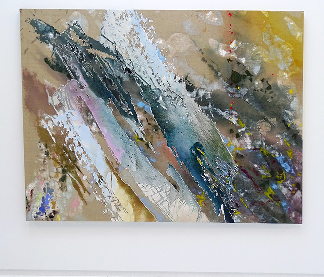 Jutta Haeckel artist art