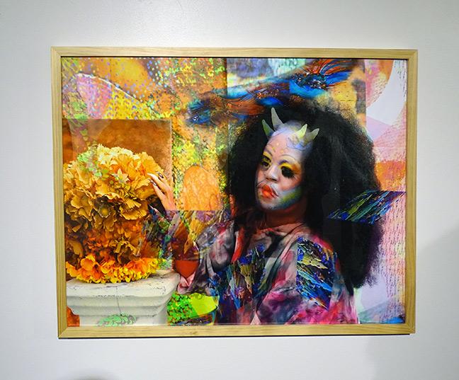 Richard-Jonathan Nelson artist art