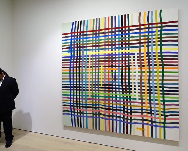 Alicia McCarthy artist art