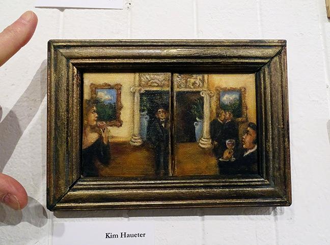 Kim Haueter artist art