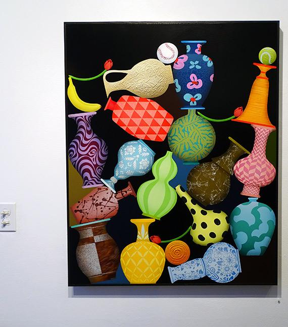 Casey Gray artist art