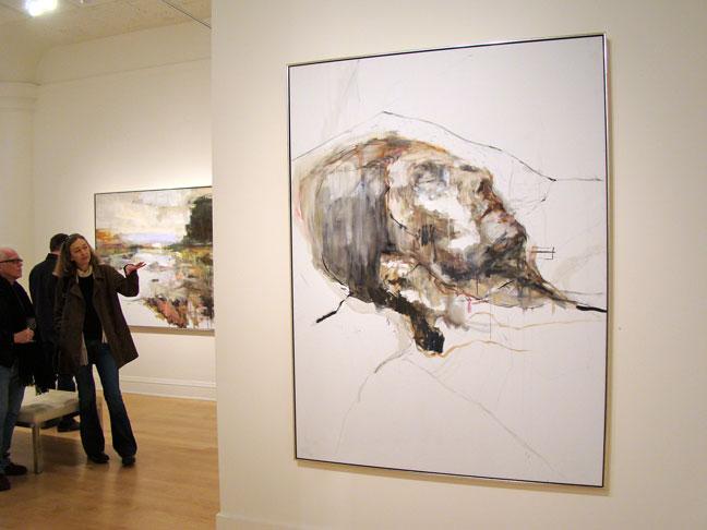 Edwige Fouvry artist art