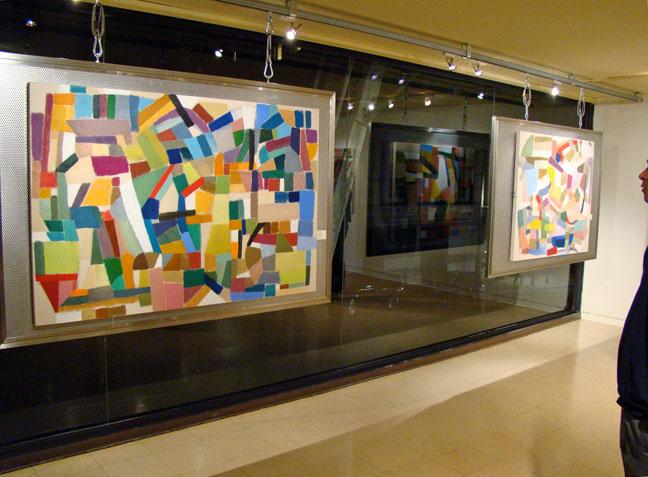 san francisco art galleries first thursday art openings april 5