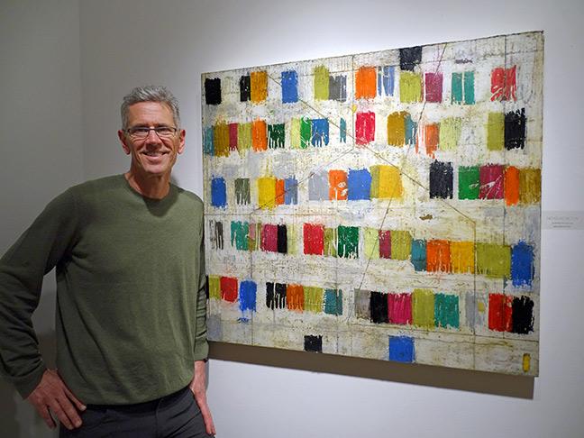 Nicholas Wilton artist art