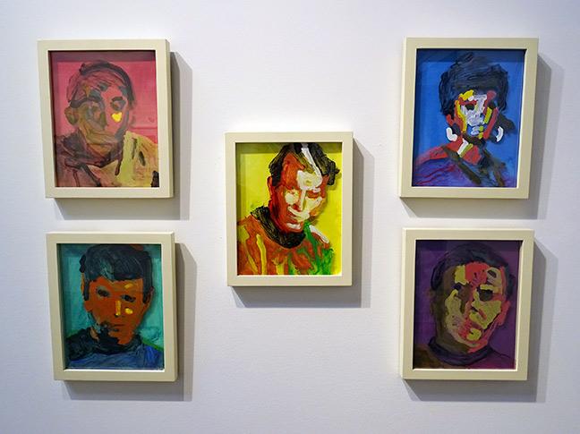 Douglas Sheran art