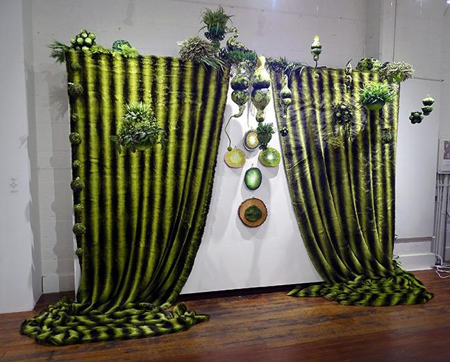 Carrie Lederer artist art