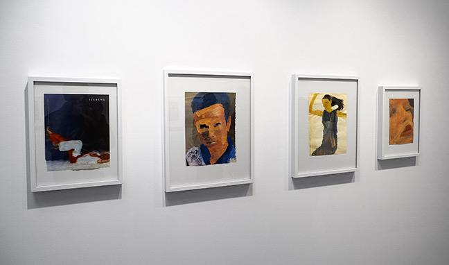 Douglas Sheran artist art