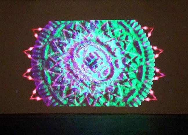 Cameron Platter artist art