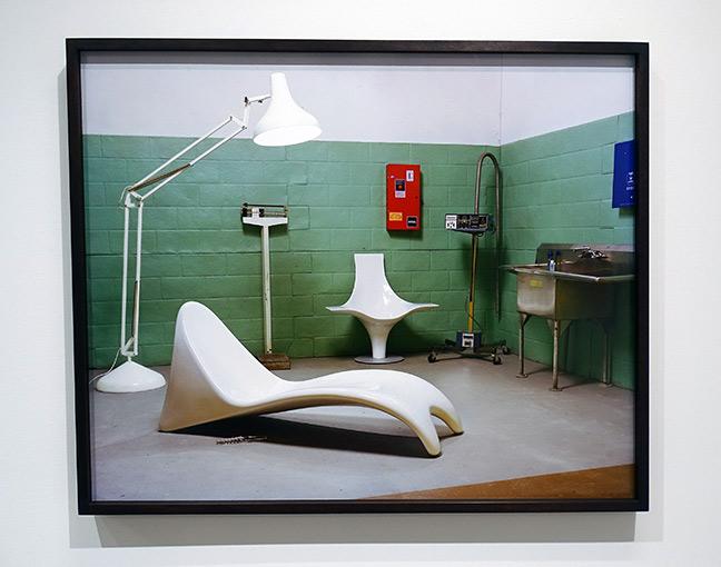 Larry Sultan art