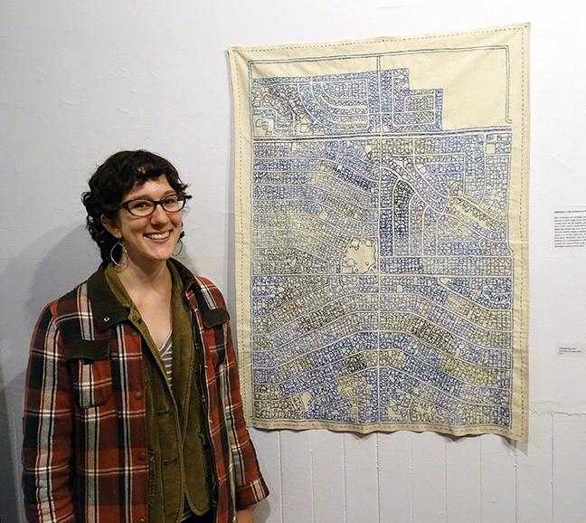 Patricia Pauchnick artist art