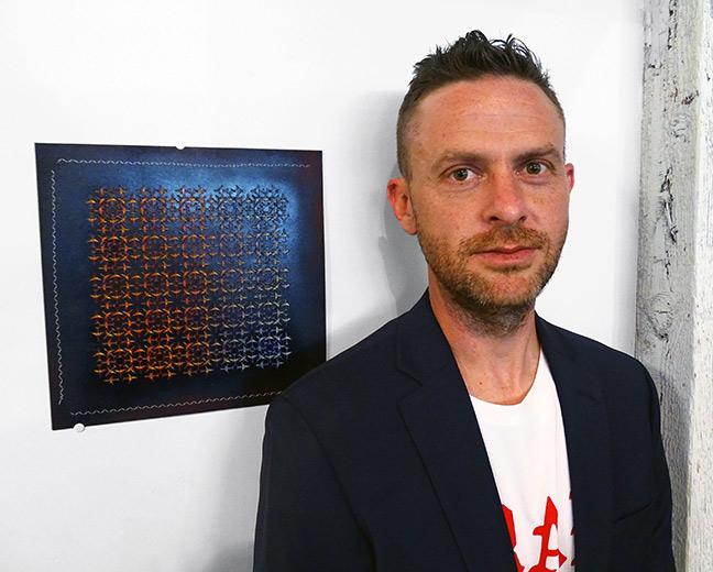 Adam Feibelman artist art