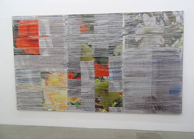 Margo Wolowiec artist art