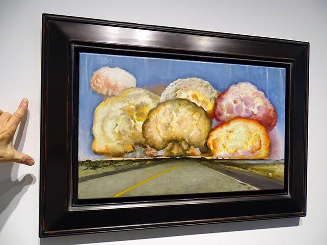 Scott Greene artist art