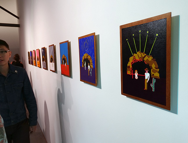 Naoki Onodera art