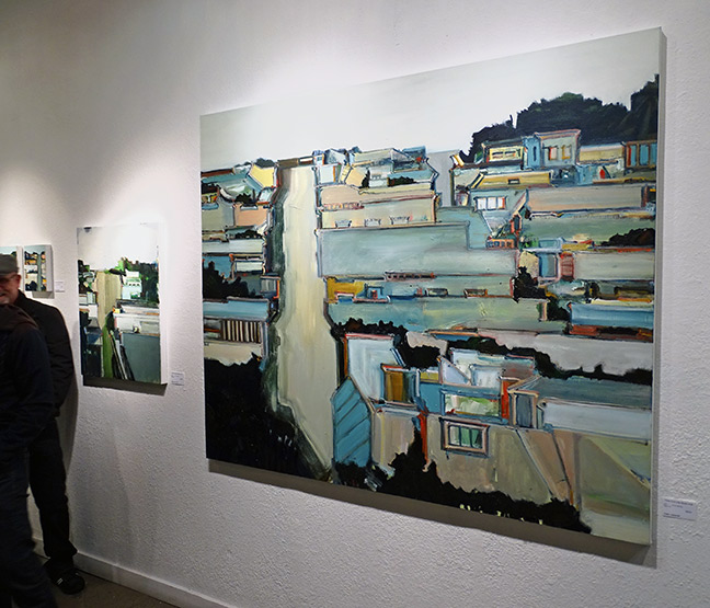 Katja Leibenath art