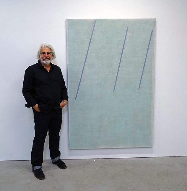 John Zurier art