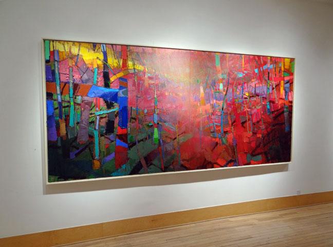 San Francisco Art Galleries First Thursday Art Openings