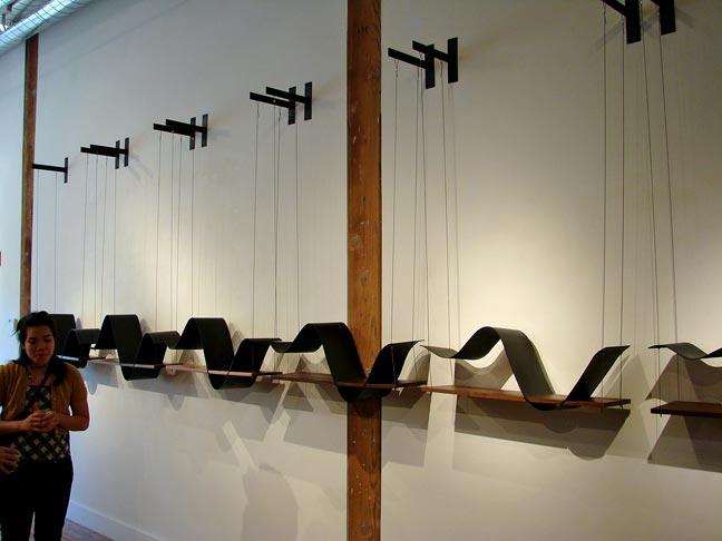 Elegant Furniture Related Art.