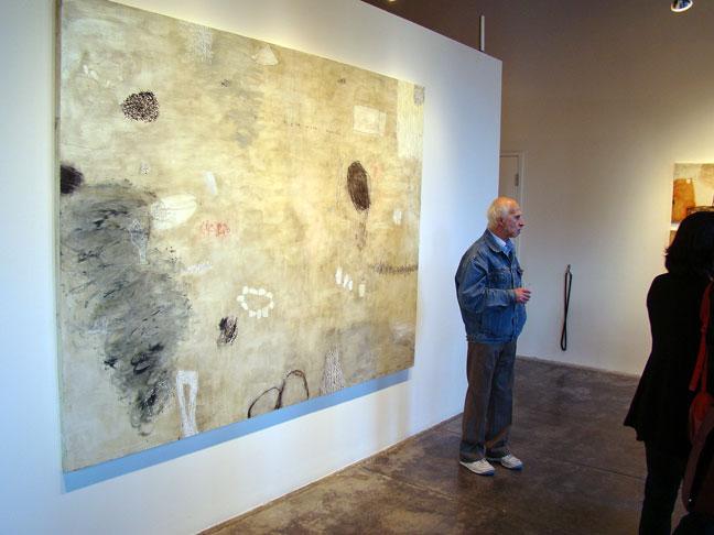 Andrea Schwartz, SFMOMA Artists Gallery - San Francisco California ...