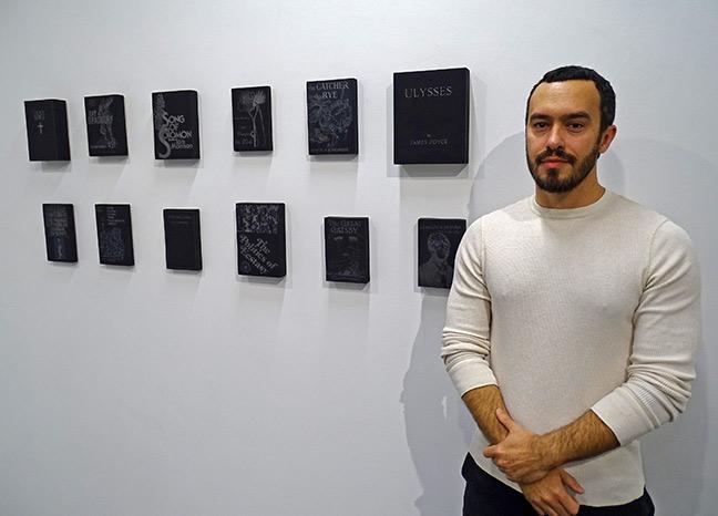 Manny Prieres artist art