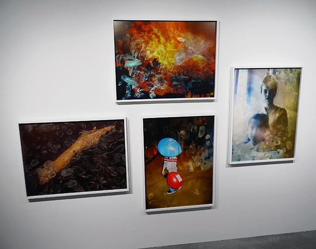 Tabitha Soren art